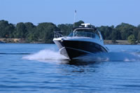 Oceanside Boat insurance