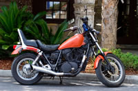 Oceanside Motorcycle insurance